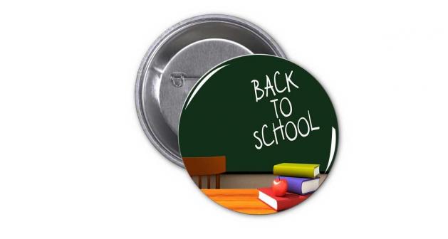 Κονκάρδα Back To School