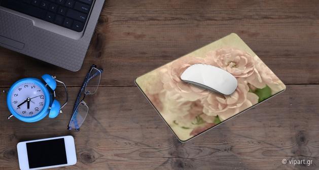 Mousepad 2 τεμάχια Το Κλειδί Της Καρδιάς