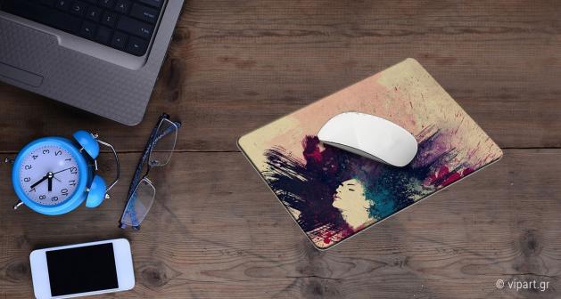 Mousepad 2 τεμάχια Λουλούδι Ευχών