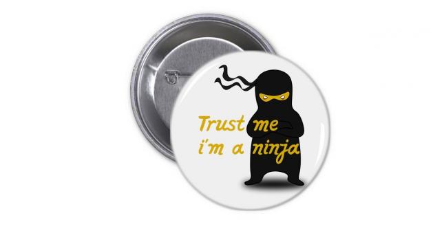 Κονκάρδα Ninja