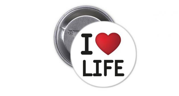 Κονκάρδα I Love Life