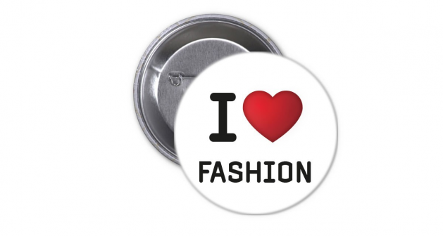 Κονκάρδα I Love Fashion