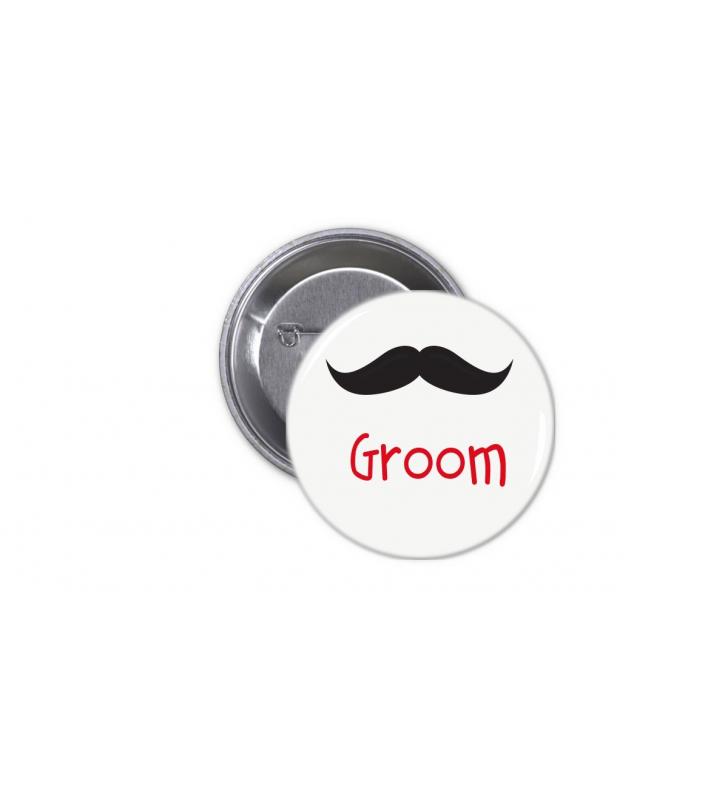 Κονκάρδα για Μπάτσελορ Πάρτυ Groom