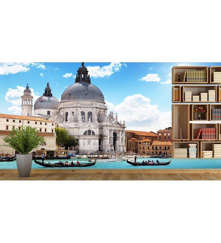 Ταπετσαρία Τοίχου Santa Maria Βενετία