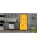 """Αυτοκόλλητο Ψυγείου """"Beehives"""""""