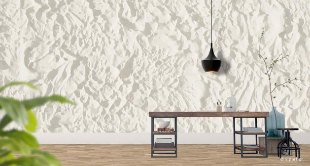Ταπετσαρία Τοίχου Gypsum Texture