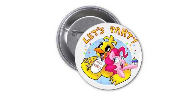 Κονκάρδα Party Funny