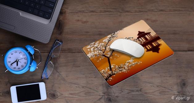 Mousepad 2 τεμάχια Sunset China