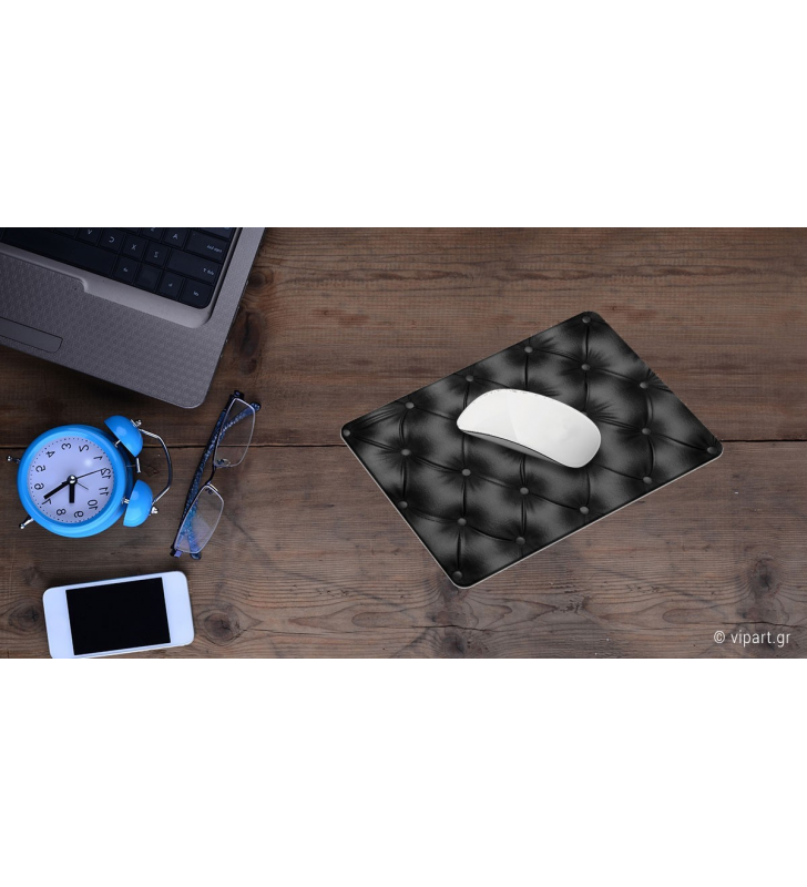 Mousepad 2 τεμάχια Leather Lux