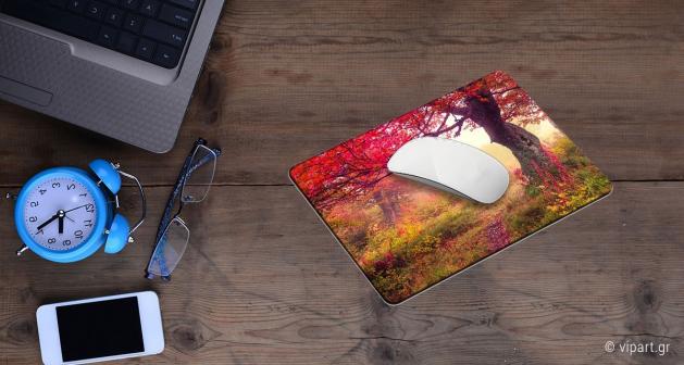 Mousepad 2 τεμάχια Beautiful Forest