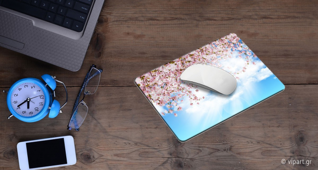 Mousepad 2 τεμάχια Coffee Beans