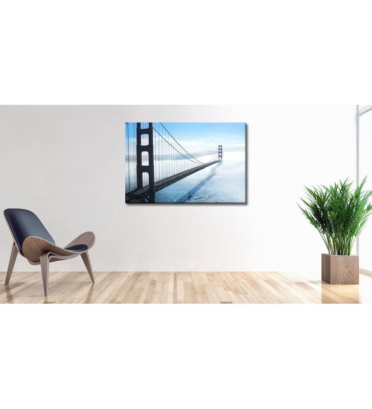 Καμβάς Γέφυρα Γκόλντεν Γκέιτ - Σαν Φρανσίσκο