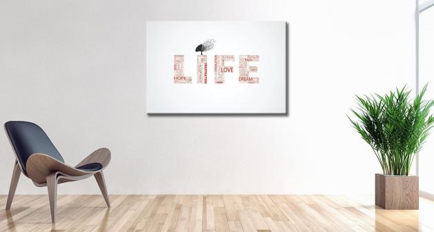 Καμβάς Life