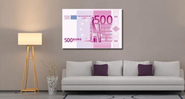 Καμβάς Euro