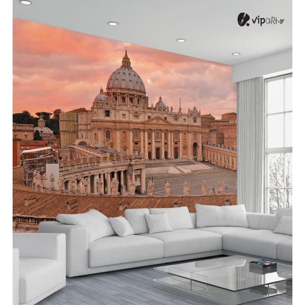 Ταπετσαρία Τοίχου Αξιοθέατα - Ρώμη