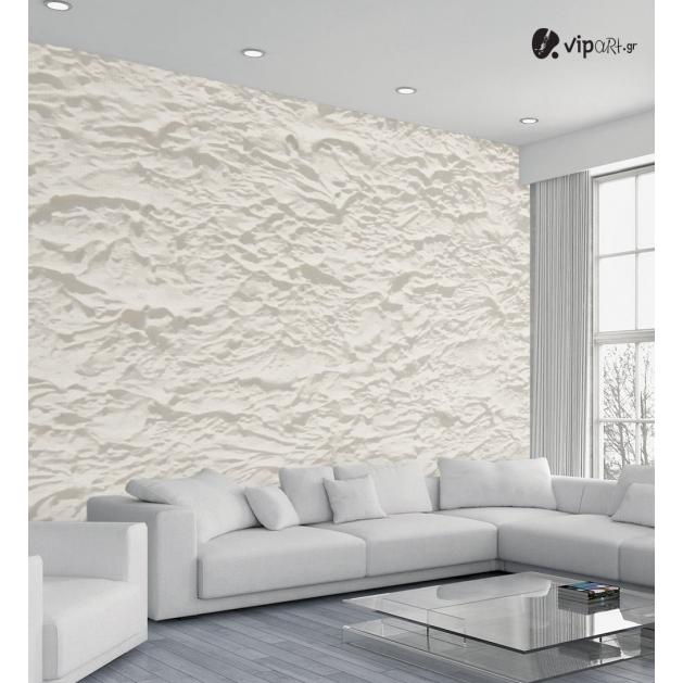 Ταπετσαρία Τοίχου με εκτύπωση Υφή γύψου -  Gypsum Texture
