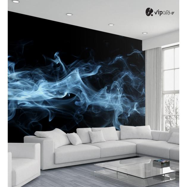 Ταπετσαρία Τοίχου καπνός εφέ - Smoke Effect