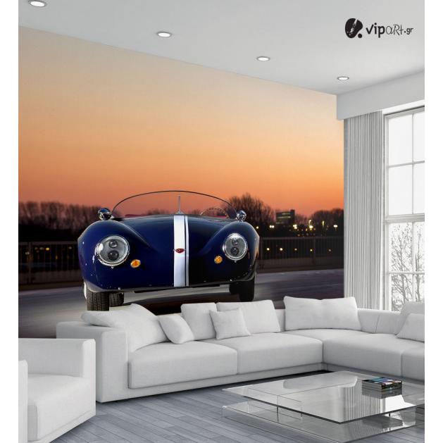 Ταπετσαρία Τοίχου Carice Mk1 Supercar