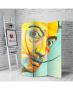 Διακοσμητικό Παραβάν Σε Καμβά Salvador Dali Painting