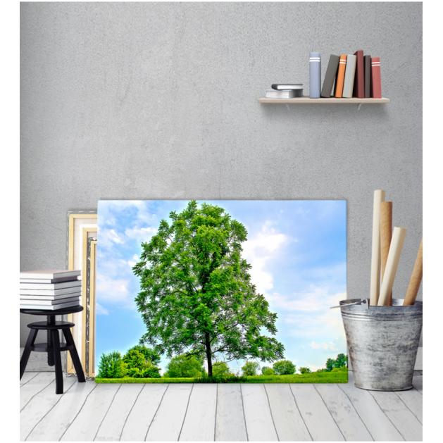 Πίνακας Καμβάς Μεγάλο Δέντρο