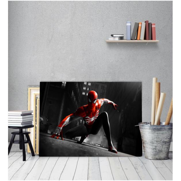 Πίνακας Καμβάς Spiderman