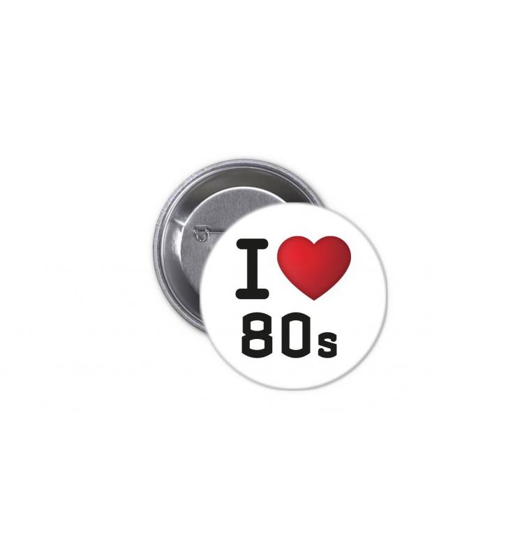 Κονκάρδα I Love 80s