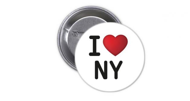 Κονκάρδα I Love New York