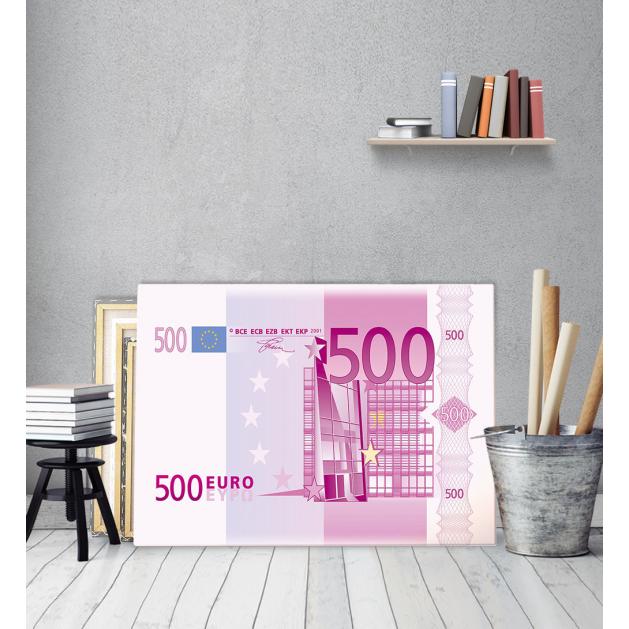 Πίνακας Καμβάς 500 Euro