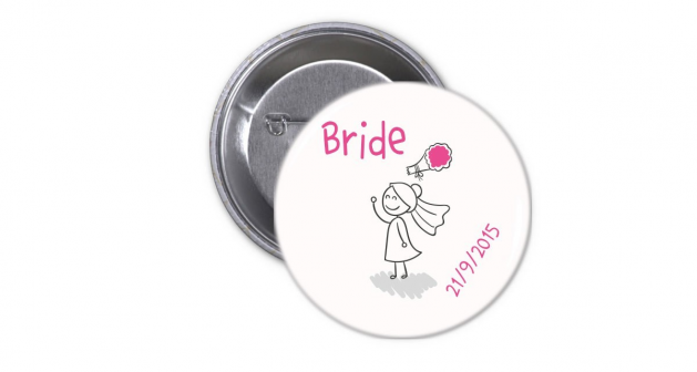 Κονκάρδα Μπάτσελορ Bride