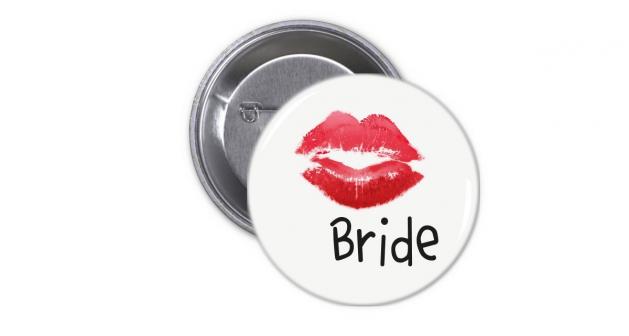 Κονκάρδα για Μπάτσελορ Πάρτυ  Bride Νο2