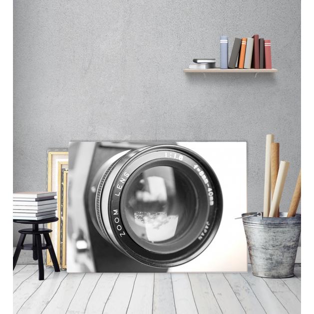 Πίνακας Καμβάς  Φωτογραφική Μηχανή